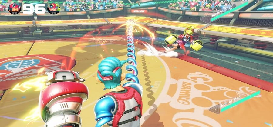 ARMS Tier List (Best Fighters)