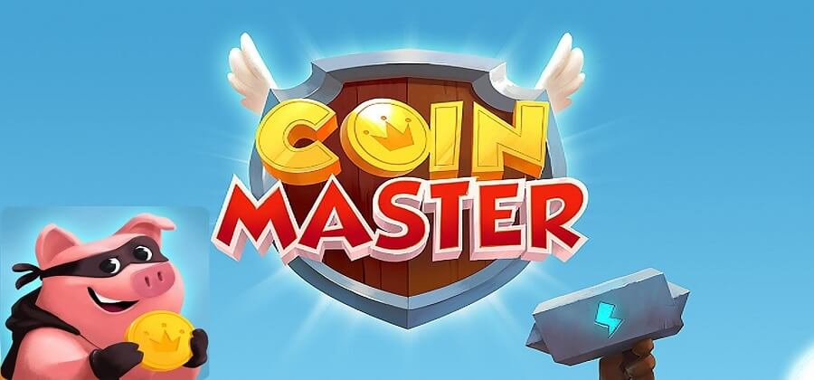 Coin Master Hack 2021 – Free Coins and Spins – No Survey