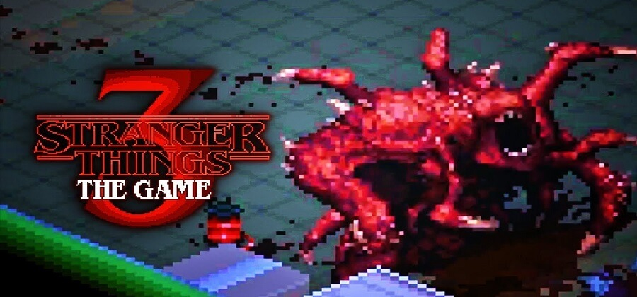 Stranger Things 3: The Game Free Download (October 2021)