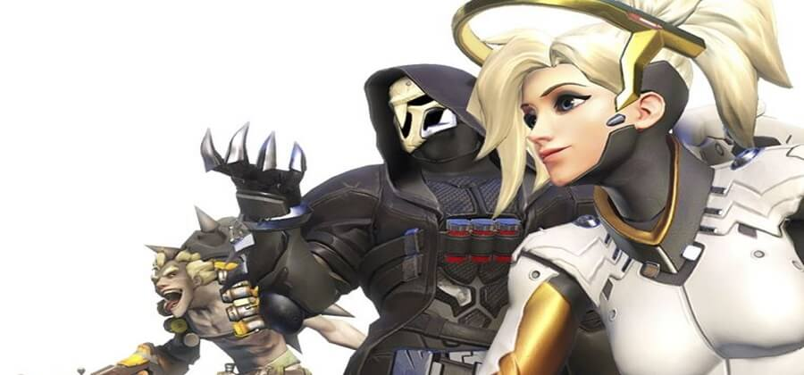 Overwatch Tier List: The Best And Worst Heroes In the Game (October 2021)