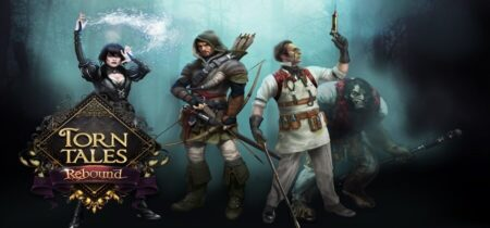 Torn Tales Hack Monsters and Slash Enemies for Android/iOS 2021